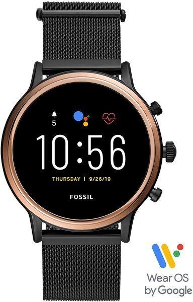 Best Luxury Smartwatches Fossil Q Explorer Gen 5 Smartwatch (For Women)