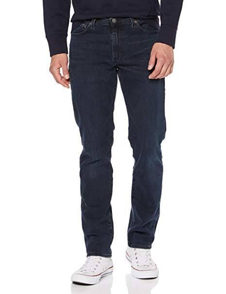 Best Luxury Jeans for Men Levi's Men's 511 Slim Fit