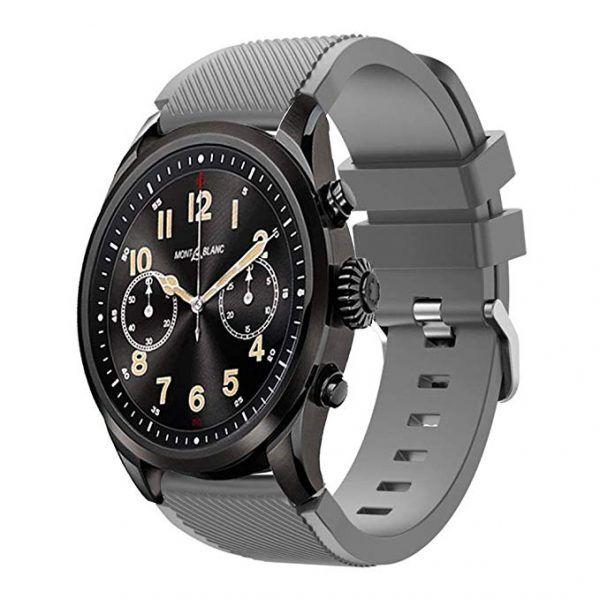 Best Luxury Smart Watches Montblanc Summit 2