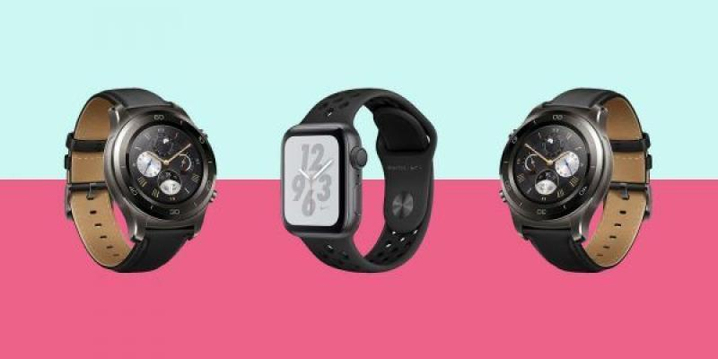 top luxury smart watches