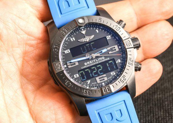 Breitling Smart Watch