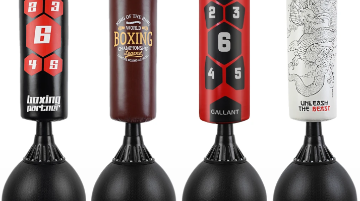 Gallant 5.5ft Free Standing Boxing Punch Bag color schemes